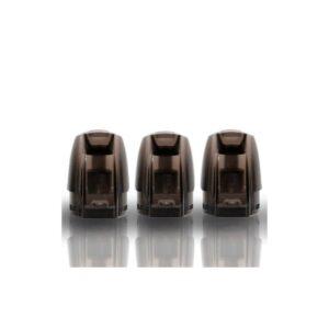 Cartuchos Resistencias Pod Minifit 1.5ml Justfog x 3