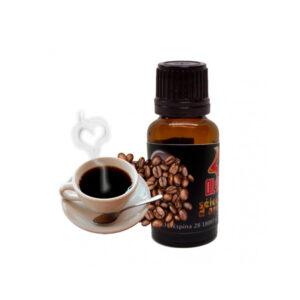 Aroma cafe Oil4vape