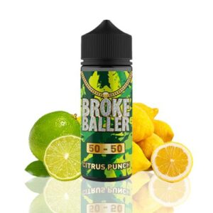 Comprar Frumist Broke Baller Citrus Punch
